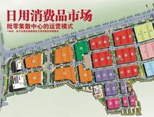 湘南大市场效果图