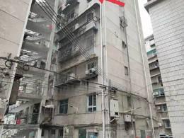 广电公寓100平米3房2厅住房出租
